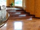 Stopnice iz  granita