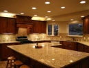 Uporaba granita v kuhinji